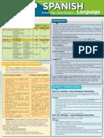 AP Spanish Guide