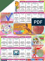 k8 may menu 2018