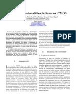 Diseño de Crcuitos Reporte 1 TERMINADO