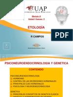 Etologia i Uap