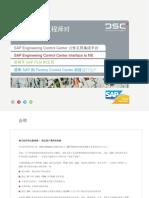 89 DSC-Software SAP-Integration Chineese