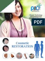 Cosmetic Restoration Delhi