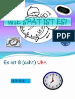 PP Die Uhrzeit Extended Revised