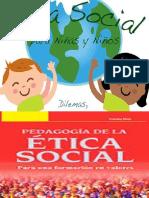 ETICA SOCIAL  N° 10  FINAL