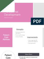 professional development power point