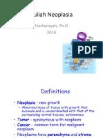 Kuliah Neoplasia 2016.pptx