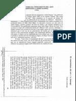 Carta Sobre El Conocimiento Del Arte-Althusser