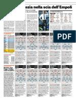 La Gazzetta Dello Sport 01-05-2018 - Serie B - Pag.1