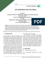 Neutrosophic EOQ Model with Price Break