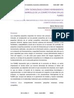 Dialnet-LaInnovacionTecnologicaComoHerramientaParaElDesarr-5063706