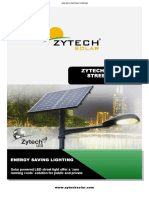 Zytech Solar Lighting