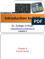 DSP Lecture 5