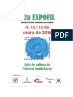 32a EXPOFIL.programa