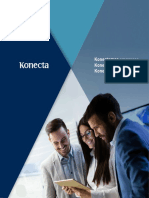 Folleto Corporativo Konecta 2016