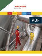Gas Processing Portfolio