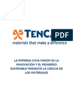 Royal Dutch TenCate - La Empresa