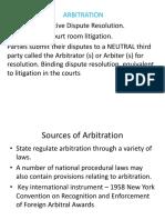 arbitration.ppt