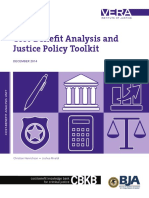 Cba Justice Policy Toolkit
