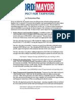 TPP Backgrounder