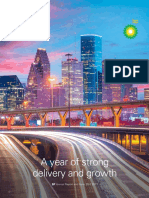 Bp Annual Report and Form 20f 2017