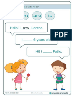 Ingles Gramatica-primer Grado