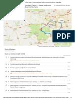 Porte d'Orléans, Paris, France à 2 Chemin des Essarts, 78690 Les Essarts-le-Roi, France - GoogleMaps