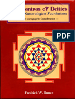 The Yantras of Deities and their Numerological Foundations - An Iconographic Consideration - Fredrick W. Bunce.pdf
