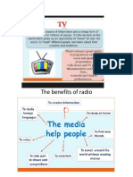 The Benefits of Radio