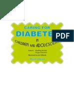 Diabetes Book Third Edition