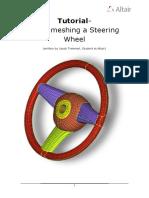 Tutorial Steeringwheel Hexa