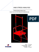 Bijlage 15 Duikersstoel Load and Stress
