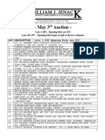 May 3 t&c - 12 Pg Catalog