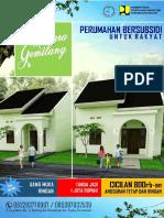 Brosur Jadi Print Ok