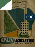 Revista Brasil Açucar 1944 Volume 23