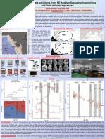 Applications of foraminifera in Palaeoceanoraphy