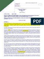 5. Ramos v. CA, DSMC G.R. No. 124354 December 29, 1999