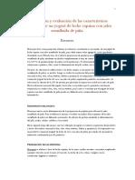 Elaboración y Evaluación de Las Características Sensoriales de Un Yogurt de Leche Caprina Con Jalea Semifluida de Piña