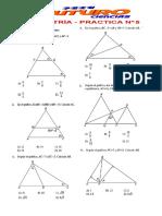 Practica 05 - Geometria
