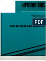 Uso do Excel para químicos.pdf