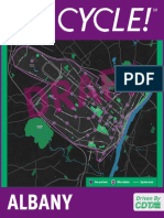 CDTA CDPHP Cycle Bike Share 2018 Season Maps