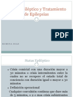 Epilepsia II