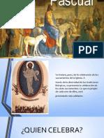 Celebración Del Misterios Pascual (1)