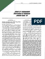Terjemah tafsir Zilalil Quran syekh asy-syahid Sayyid Quth  Surah at Taghabun