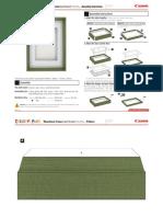 Moldura de Foto-PDF