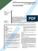 NBR-13712 - Luvas de Protecao