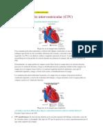 Preguntas 5 y 6 Cardiopatias