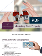 Home Marketing Presentation