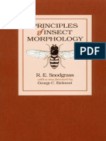Principles of insects morphology.pdf