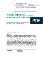 Jurnal Keratitis
