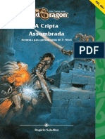 HD 001 a Cripta Assombrada